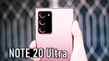 Note 20 Ultra Review: 1 Year Later (YES! It's Worth it!)