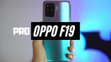 Oppo F19 Pro and F19 Pro Review and 50W Quick Charging